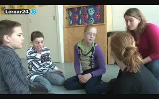 Geweldloze Communicatie in het MBO Op de site van leraar24 staan een aantal mooie filmpjes