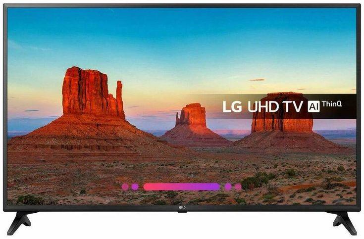 Ebay LED-TV LG 49UK6200 49″ LED Smart TV Fernseher Triple Tuner UHD WLAN PVR rea… – Quick Berater