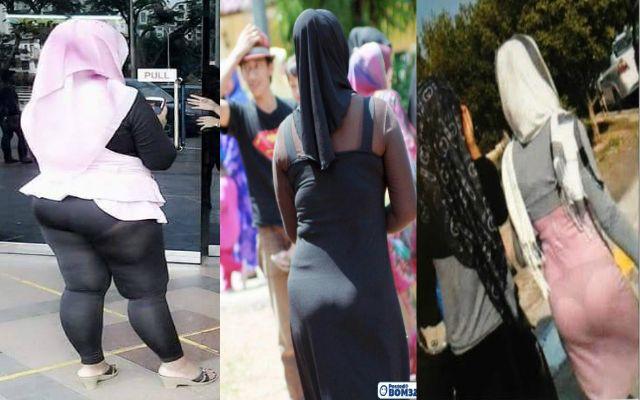 MASYALLAH...16 Gambar Penampilan Wanita Yang Tidak Akan Mencium Bau Surga..SUNGGUH MENGRIKAN BALASANNYA..LIHAT LA FOTONYA...   Berpakaian tetapi telanjangMaa-ilaat wa mumiilaatKepala mereka seperti punuk unta yang miringApa yang dimaksud ketiga sifat ini?Berikut keterangan dari Imam Nawawi dalam Al Minhaj Syarh Shahih Muslim:Wanita yang berpakaian tetapi telanjangAda beberapa tafsiran yang disampaikan oleh Imam Nawawi:Wanita yang mendapat nikmat Allah namun enggan bersyukur kepada-Nyawanita…