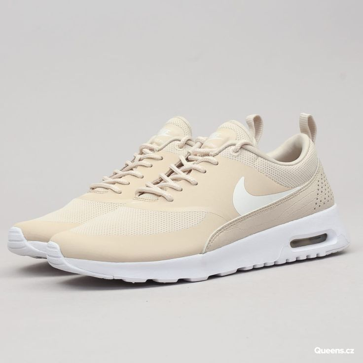 Nike WMNS Air Max Thea (599409-105) – Queens.cz