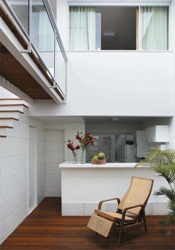 28 best images about planos para viviendas y depto on for Planos de casas de 3 pisos