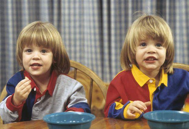 Entre 1992 et 1995, Dylan et Blake Tuomy-Wilhoit ont joué les jumeaux de l'oncle Jesse