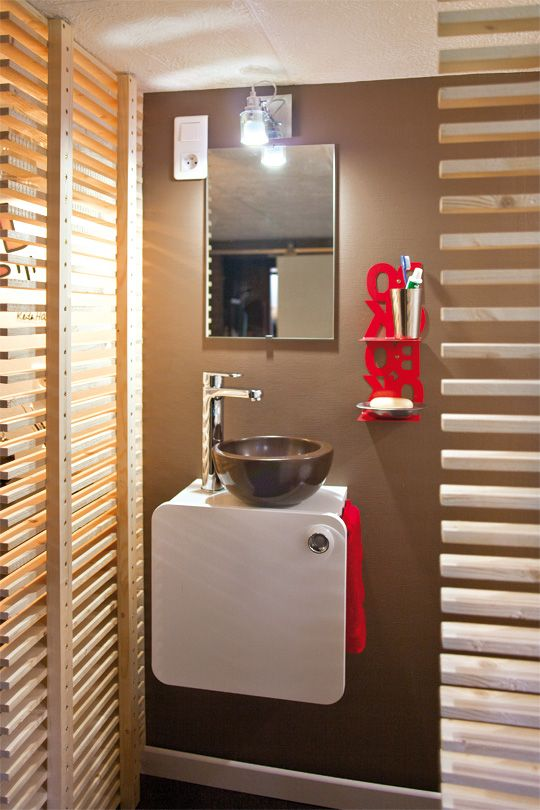 17 Images About Studio 12 M Amenagement On Pinterest Coins Toilets And Design