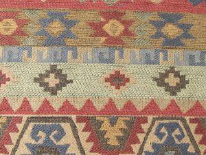 Aztec Sunset CF-9760, Southwest Upholstery Fabric