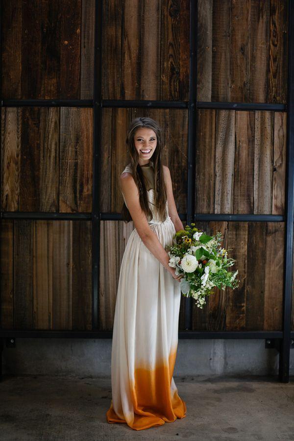 organic + sustainable wedding inspiration via scout blog. design + styling by jenn elliott blake. images by jasmine star. florals by mckenzie powell.