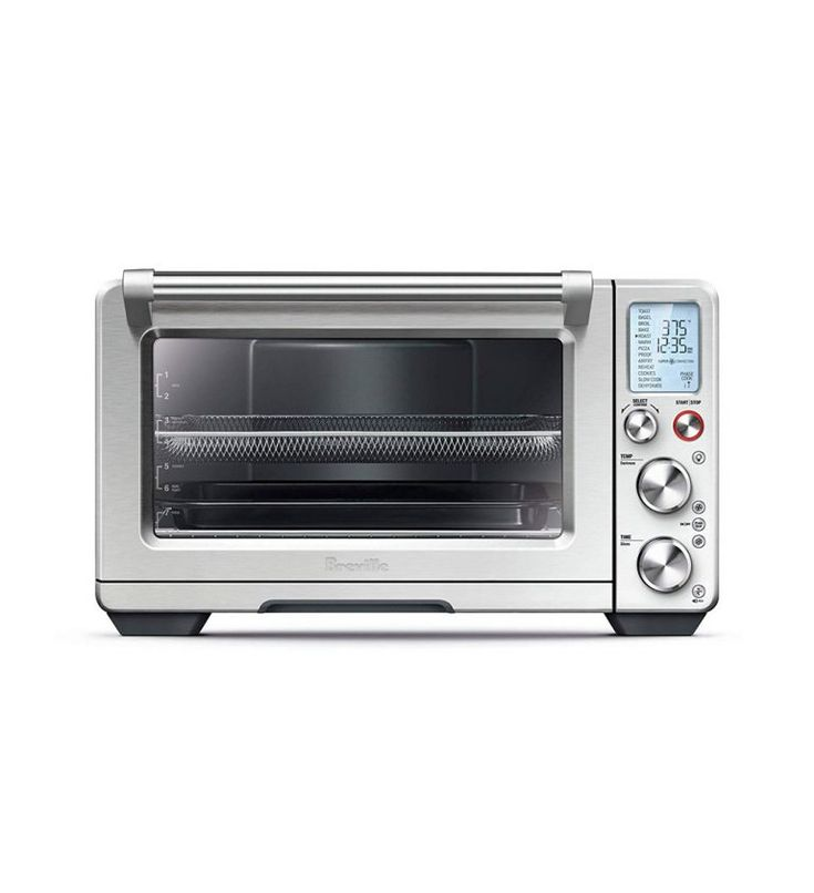 Best Air Fryer Toaster Ovens In 2020 Buyer S Guide