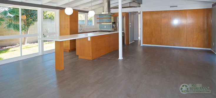 157 best images about apartment flooring on pinterest for Cali bamboo cork flooring