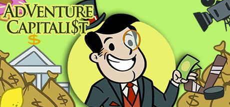 AdVenture Capitalist en Steam