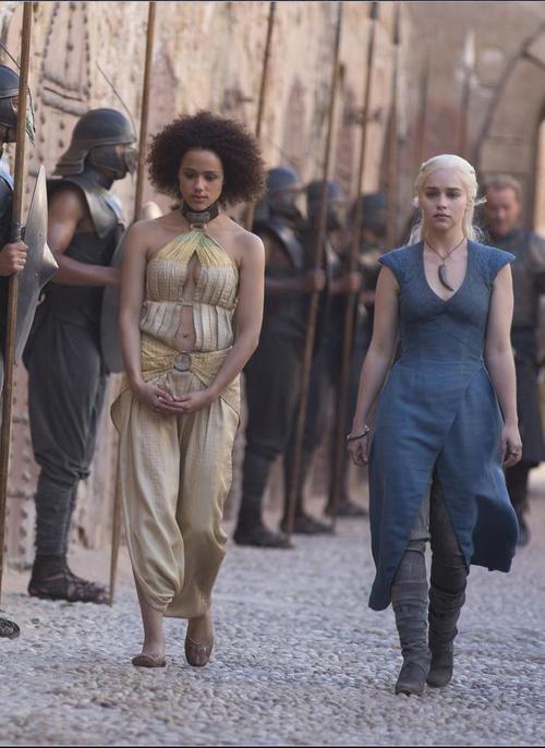 40 best Game of Thrones Daenerys blue dress Astapor dress ...  40 best Game of...