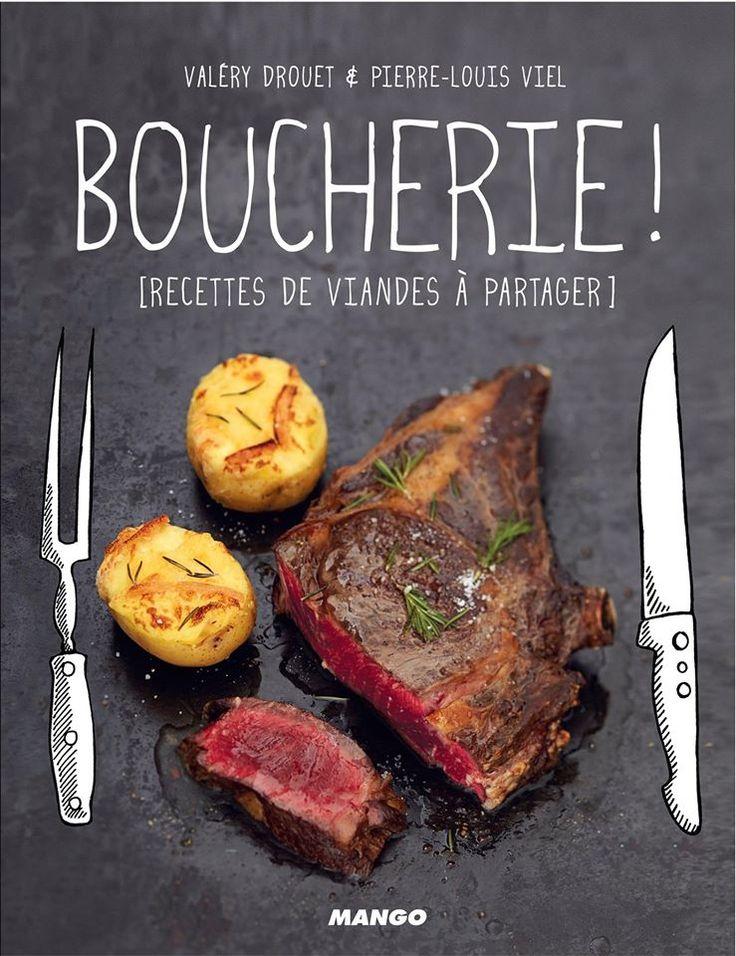 Boucherie !  Valéry Drouet (Auteur), Pierre-Louis Viel (Photographies)
