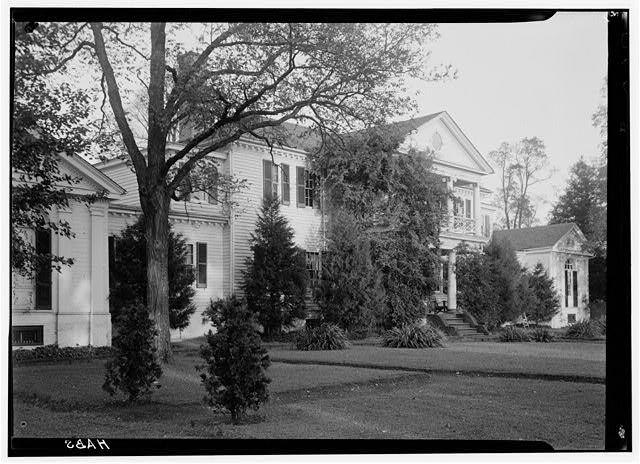 - Belle Grove, Rappahannock River, Port Royal, Caroline County, VA