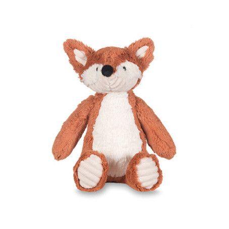 Baby Basil Soft Toy