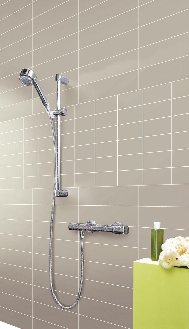 209 best Bathroom Wall Pattern Tile Ideas images on Pinterest