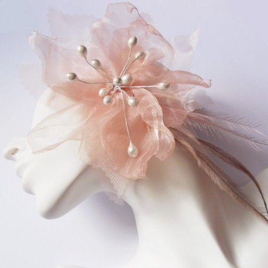 R�łżowy kwiat