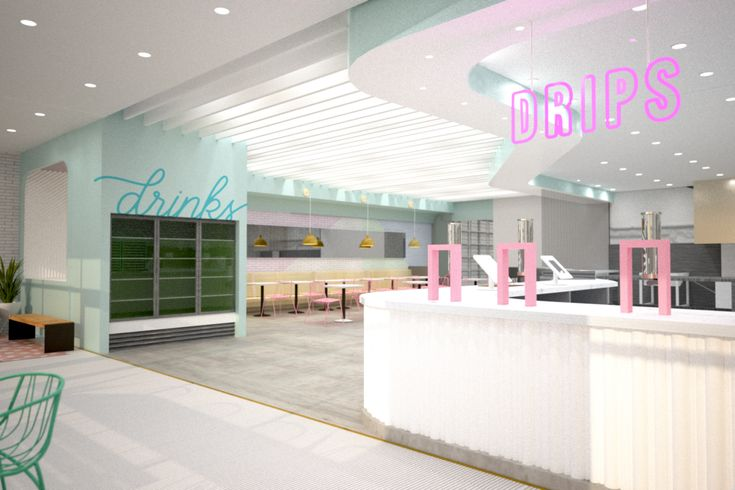 24-Hour Wow! Donuts & Drips Coming to Plano