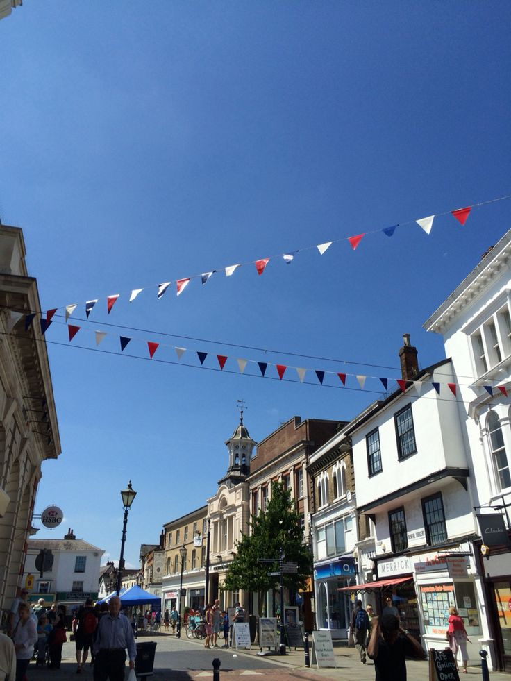 17 Best Ideas About Hitchin Town On Pinterest