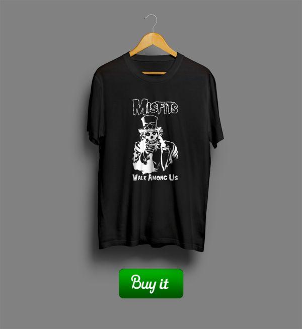 Walk among us #Misfits #Rock #Band #Horror #Punk #Мисфитс #Панк #Хоррор #Онли #Данциг #Walk #Among #Us