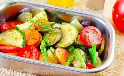 Варка овощей полезные советы | Любимые блюда