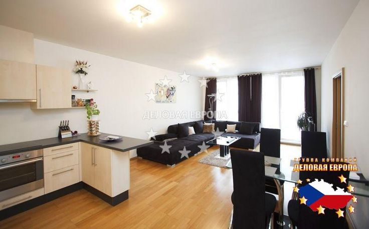 НЕДВИЖИМОСТЬ В ЧЕХИИ: продажа квартиры  2+КК, Прага, Drahobejlova, 160 000 € http://portal-eu.ru/kvartiry/2-komn/2+kk/realty291/  Предлагается на продажу квартира 2+КК площадью 60 кв.м в районе Прага 9 – Либень стоимостью 160 000 евро. Квартира расположена на четвертом этаже восьмиэтажного дома 2007 года и состоит из гостиной с кухней, спальной комнаты, балкона, прихожей и ванной комнаты с душевой кабиной. К квартире прилагается подвал площадью 2 кв.м и место для парковки. На полах плавающие…