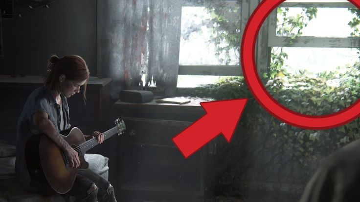 The Last of Us Part 2: Theory Analysis and Details You Might Have Missed