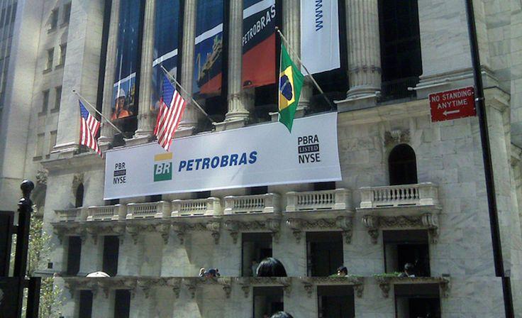 Folha Política: Fundos dos EUA dizem que fraude na Petrobras é incontestável e pedem julgamento sumário