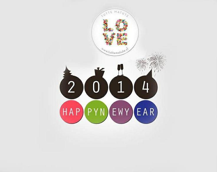 Feliz año 2014!