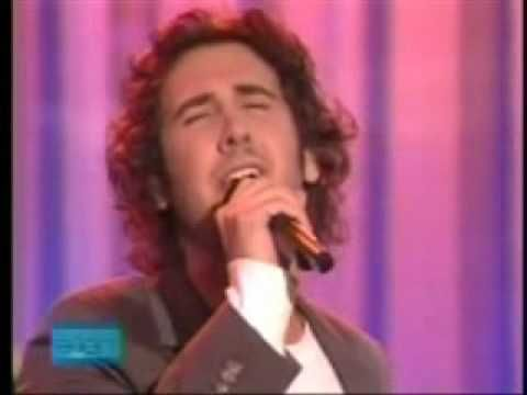 Josh Groban, You Raise Me Up – music for the soul