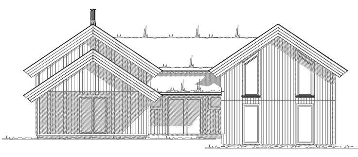 Fasade Nord - V2