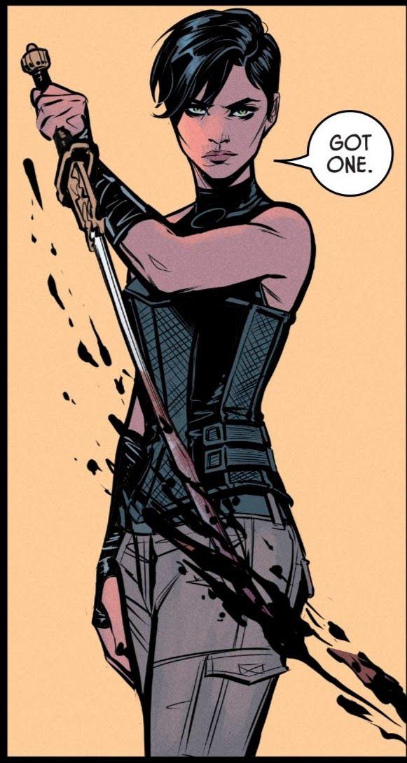 Batman 34. Catwoman Selina Kyle