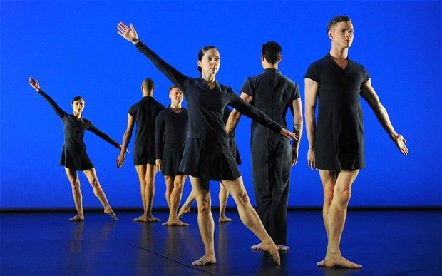 Dance 2012: review of the year - It was a year of seismic change in several of Britain's ballet companies, and of bold collaborations across the dance spectrum. The Telegraph, 15th December 2012. #dance #news