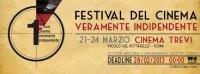 FESTIVAL DEL CINEMA VERAMENTE INDIPENDENTE DI ROMA