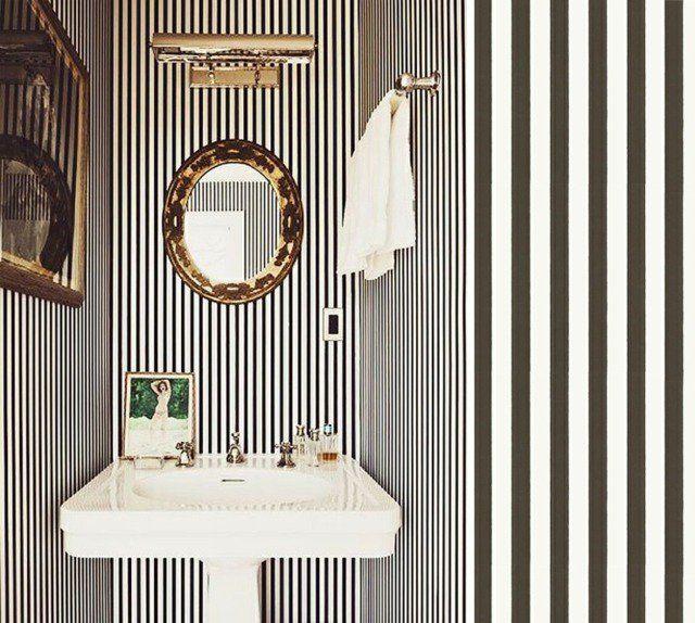 les 25 meilleures idées de la catégorie salle de bains papier