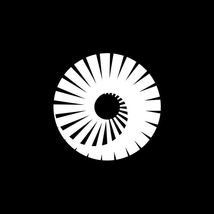 Ontario Ministry Of Labour By Roslyn Eskind David Gibson 1978 Logoarchive GibsonCircular LogoSymbol LogoBrand DesignLogo IdeasLogo