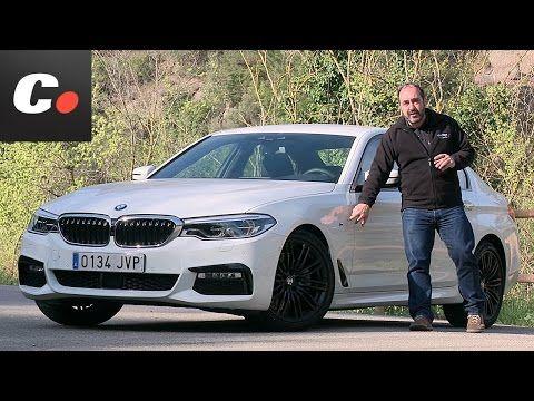 BMW Serie 5 2018 | Prueba / Test / Review en español | Coches.net  Video  Description Probamos la nueva generación de la berlina media de BMW. Como siempre, el BMW combina calidad, diseño, y deportividad; pero el nuevo modelo apuesta además por las últimas tecnologías de seguridad activa, confo...