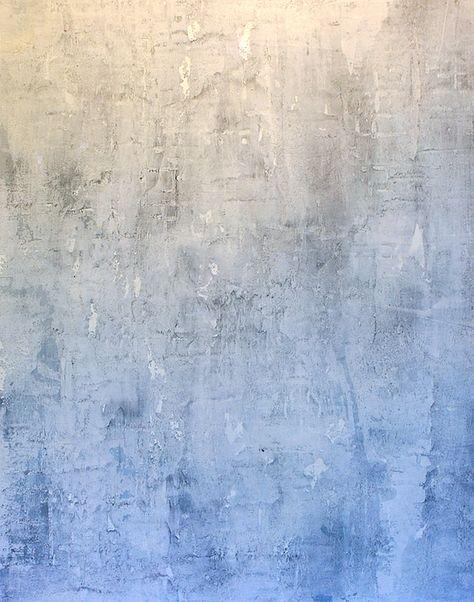 Custom Wall Finishes | Venetian Plaster Finish | Texture Finishes