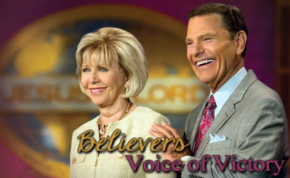 Watch Believer's Voice of Victory every weekday morning at 11a/10c on the TCT Network. Check your local listings & showtimes at www.tct.tv.
