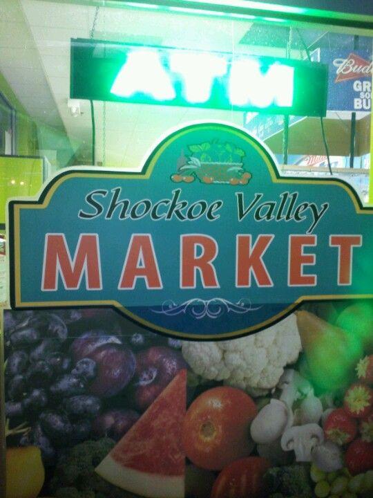 Good Foods Stony Point