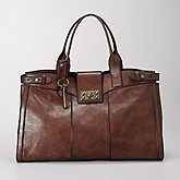 ... I need this for work! lugging my laptop everywhere is not fun.Weekend Bags, Fossils Vintage, Diapers Bags, Style, Brown Bags, Work Bags, Reissue Weekend, Leather Bags, Fossils Handbags
