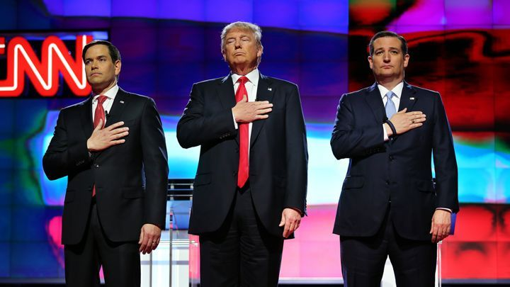 30 WTF Moments From the Miami GOP Debate | Rolling Stone