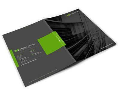 Business Folder Design                                                                                                                                                                                 More