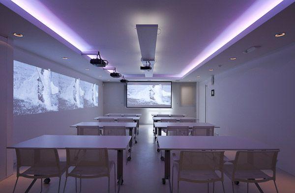 Studio Groen+Schild | Innovation Lounge Municipality of Deventer