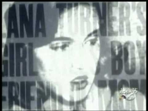 Inside a Hollywood Scandal: The Cheryl Crane Story