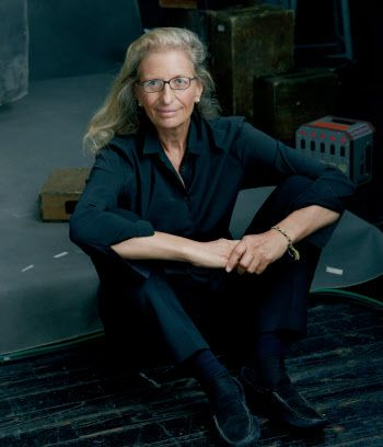 世界的写真家アニー・リーボヴィッツの女性観 |WOMAN SMART|NIKKEI STYLE