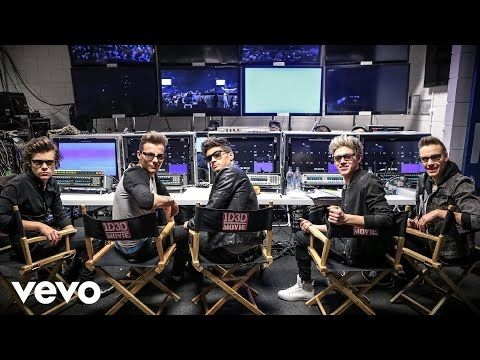 One Direction - 1D: This Is Us -- Movie Trailer - YouTube