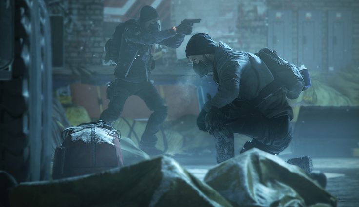 'The Division' Team Confirms Stash Size Doubled In 1.5 Patch, PTS Updates Tomorrow With 'Survival' Temporarily Disabled