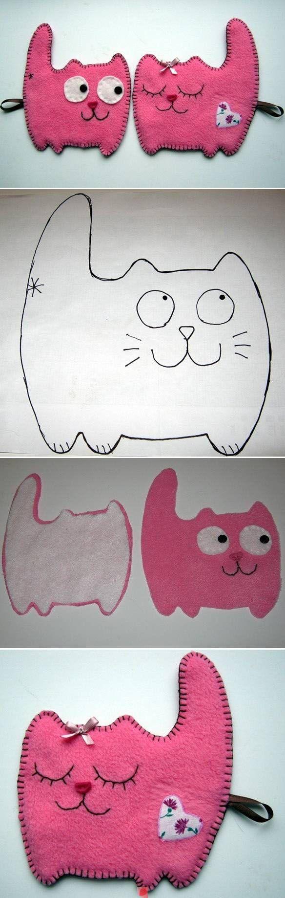 Cute cat!                                                                                                                                                                                 More