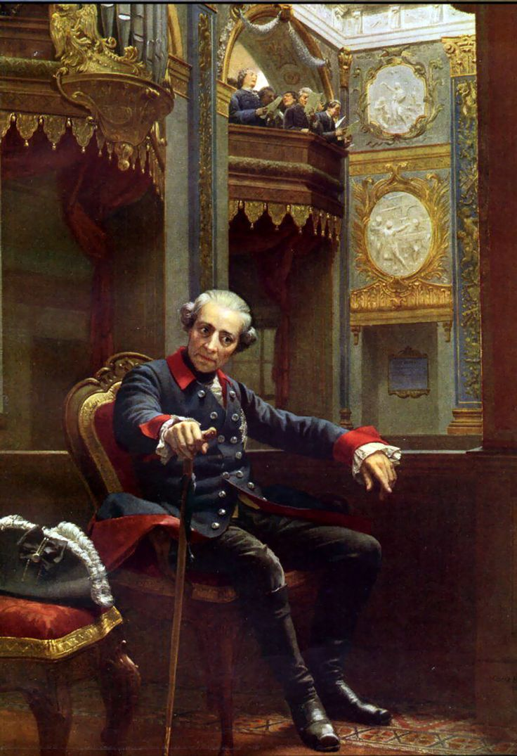 frederick the great Frederick ii also known as 'frederick the great' was a powerful and influential king of prussia whose reign witnessed several military victories expanding the territories of prussia.