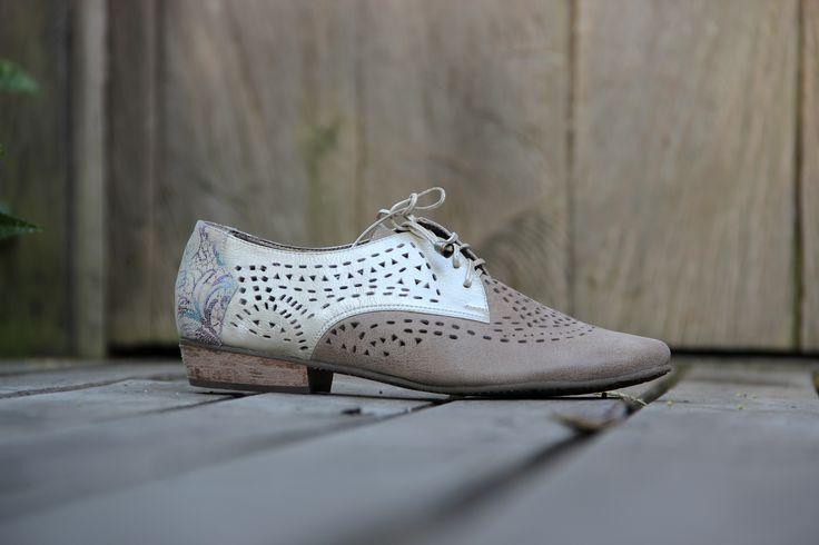 #shoe #leather #design