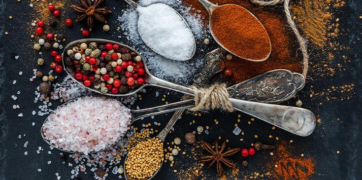 Amazing Benefits of Garam Masala