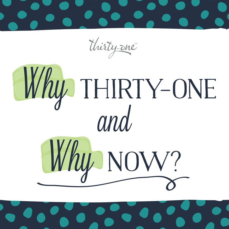 All you need to know about becoming a Thirty-One consultant www.mythirtyone.com/stacycolella